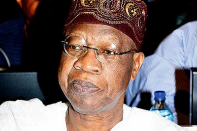 All The Details – How Lai Mohammed approved N2.5 billion 'fraudulent' payment, but claims ignorance - Report/newsheadline247