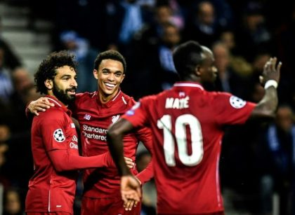 Champions!!! Liverpool end 30-year Premier League title drought