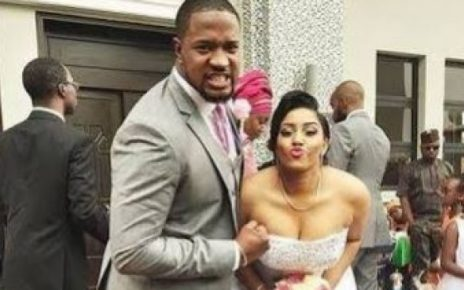 Uncovered! Mofe Duncan's marriage in crisis/newseadline247