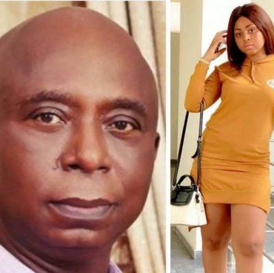 Details – Super-rich politician Ned Nwoko allegedly lavish millions on teen actress lover Regina Daniels
