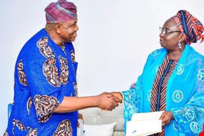 Salako-Oyedele: Ado-odo/Ota Tourism Committee vision aligns with Dapo Abiodun's manifesto
