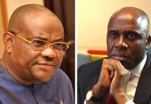 Wike urges Amaechi, APC, to support him in moving Rivers forward/newsheadline247