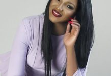 Nigeria under President Buhari's administration is 'hellish!' says actress Omotola/newsheadline247