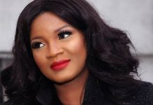Nollywood star Omotola Jalade-Ekeinde, tests positive for coronavirus - newsheadline247.com