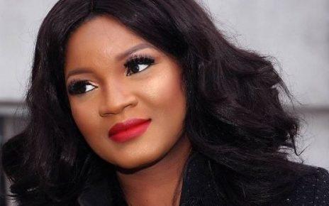Nollywood star Omotola Jalade-Ekeinde, tests positive for coronavirus - newsheadline247.com