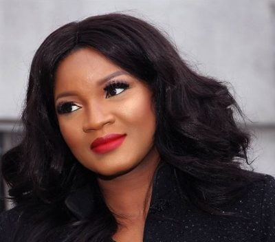 Nollywood star Omotola Jalade-Ekeinde, tests positive for coronavirus
