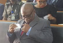 Onnoghen: CCT convicts suspended CJN, bars him from public office for 10 years/newsheadline247