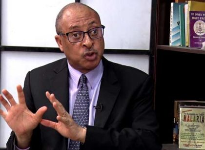 Politicians who stay more than 12 years in public offices are parasites, says Pat Utomi/newsheadline247