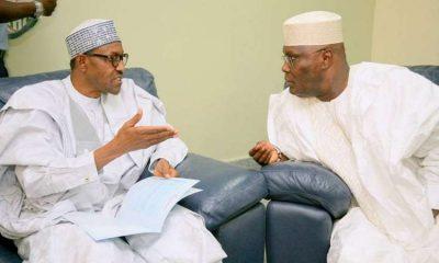 I beat Atiku in his polling unit, Buhari tells tribunal/newsheadline247