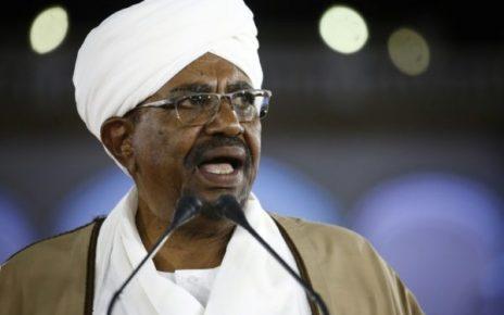 Coup: Al-Bashir ousted as President of Sudan/newsheadline247