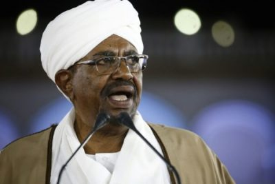 Coup: Al-Bashir ousted as President of Sudan/newsheadline247