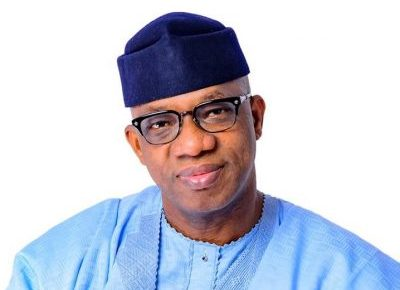 We will transform all border areas with Lagos says Ogun governor-elect, Dapo Abiodun/newsheadline247
