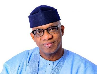 We will transform all border areas with Lagos says Ogun governor-elect, Dapo Abiodun/newsheadline247
