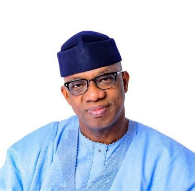 Gov. Abiodun's June 12 Address:  Just like MKO Abiola, our government will neither be sectional nor biased [Full Text]