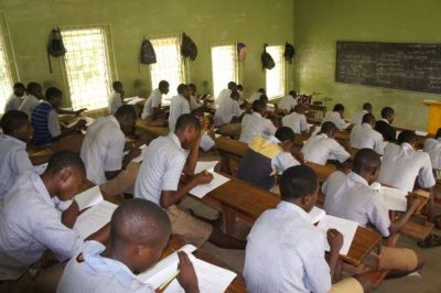 U.S wants more Nigerian students in its community colleges