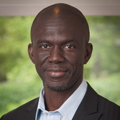 General Electric appoints Sulemana Abubakar (Abu) as Ghana CEO