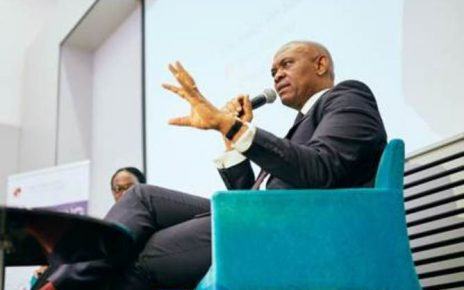 Tony Elumelu Foundation brings together leading stakeholders in development of finance sector in Brussels - Details/newsheadline247