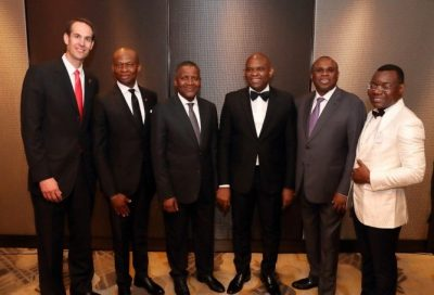 UBA Group formally launches full banking operations in UK amidst high expectations