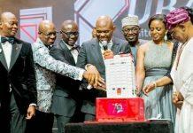 [PHOTOS] UBA Celebrates 70th Anniversary, Hosts Glamorous CEO Awards/newsheadline247