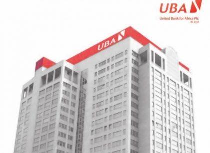 UBA's 'Market Place' Raises Hope for Entrepreneurs /newsheadline247