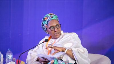 Fuel Subsidy cannot be removed at once – Zainab Ahmed/newsheadline247