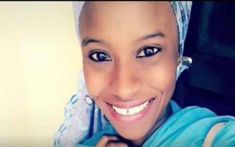 [BREAKING] Drug Trafficking: Saudi authorities free Zainab Aliyu/newsheadline247