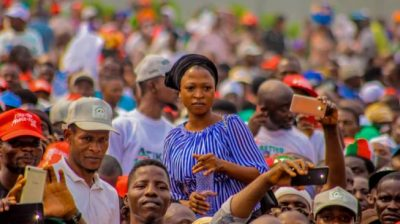 Nigeria's population hits 201 million - UN/newsheadline247