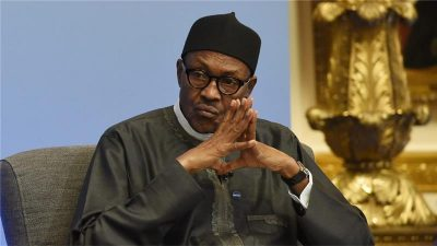Abba Kyari: Buhari Thanks Nigerians for Condolence Messages