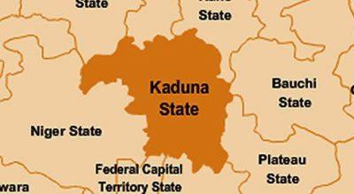 Two officers killed as bandits set Kaduna police station on fire