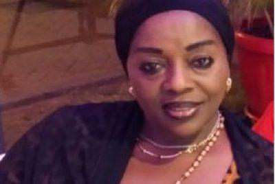 Actress Rita Edochie cancels birthday celebration in solidarity with Atiku