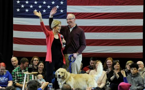 Dogs well positioned in 2020 US presidential race/newsheadline247