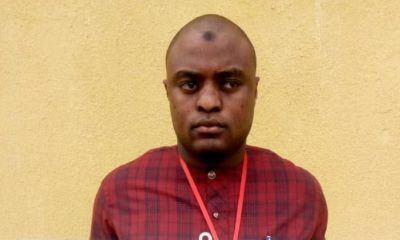 Fraud! EFCC arrests Kwara lawmaker-elect over N26m property scam/newsheadline247