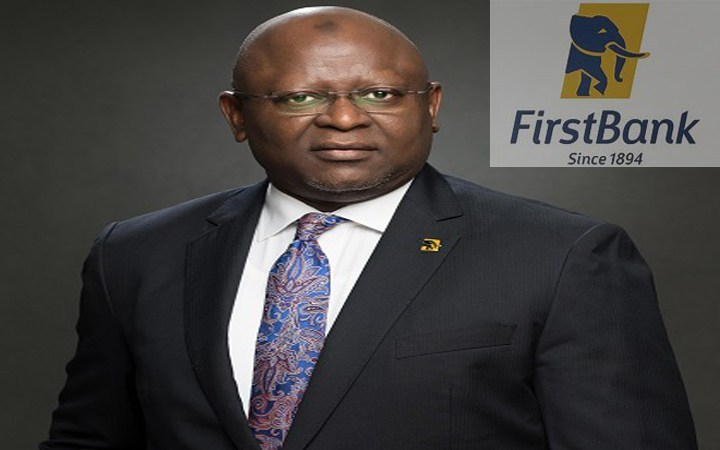 Developing Story: First Bank Fingered In Forgery Scandal/newsheadline247