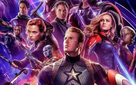 Avengers: 'Endgame' beats 'Titanic's $2.12bn box office record/newsheadline247
