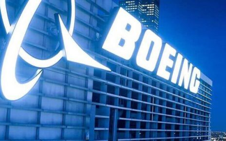Boeing: 737 MAX simulator software corrected/newsheadline247