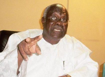 Fulanization of Nigeria: Bode George applauds Obasanjo's comment, lambasts Sule Lamido/newsheadline247