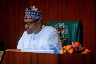 Buhari: I didn't sack my ministers because of their unique skills, strength