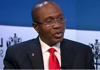 Emefiele: Nigerian borders will remain closed until…