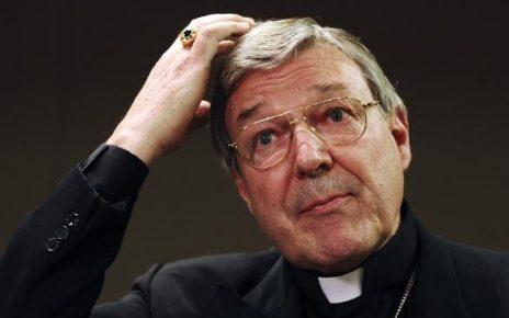 Cardinal jailed for sex abuse won't seek reduced sentence – Report/newsheadline247