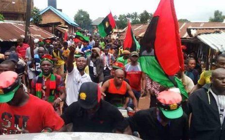 140 IPOB members dragged to Court over alleged plot to overthrow Buhari/newsheadline247