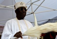 Obasanjo is Nigeria's number one troublemaker – Oba Akiolu/newsheadline247