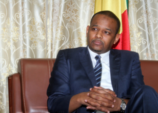 Prime Minister Boubou Cisse forms New cabinet in Mali/newsheadline247