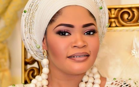 Painful! Lagos monarch Elegushi marriage to new love, Hadiza discomforts 1st wife, Olori Sekinat/newsheadline247