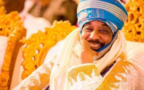 UN appoints Sanusi day after Kano Govt. split emirate/newsheadline247