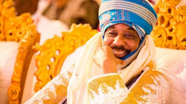 UN appoints Sanusi day after Kano Govt. split emirate/newsheadline247
