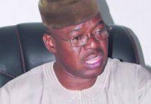 Ekiti APC: Segun Oni gets indefinite suspension for alleged anti-party activities/newsheadline247