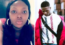 Nollywood actress threatens to commit suicide over Wizkid snub/newsheadline247