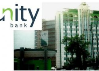 Unity Bank charged for economic sabotage over alleged N7bn excess charges/newsheadline247