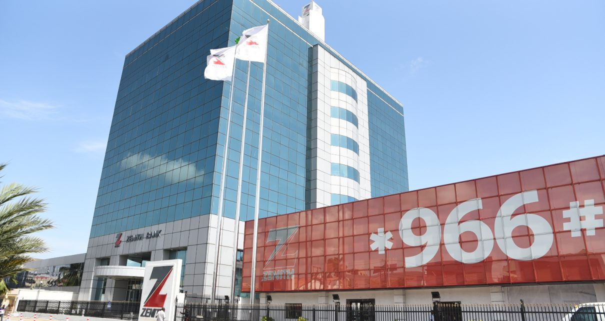 Zenith Bank/newsheadline247.com