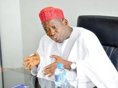 Court stops Ganduje from implementation of new emirates in Kano/newsheadline247